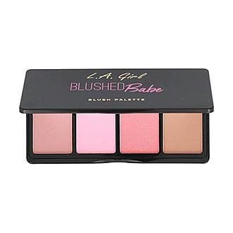 L.A. Girl - Blush Palette Blushed Babe