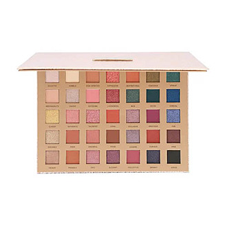 L.A. Girl - Born Exclusive Eyeshadow Palette