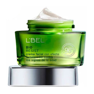 L'bel - Bio Resist Nutritiva Crema Hidratante Facial Noche