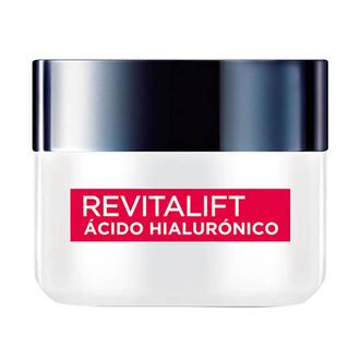 L'Oréal Paris - Ácido Hialurónico Crema de Día Anti-Arrugas