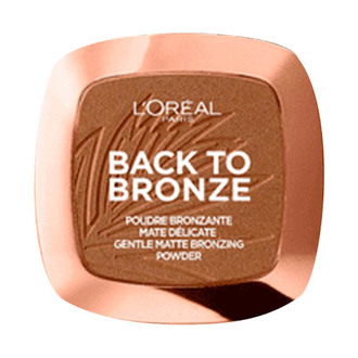 L'Oréal Paris - Back To Bronze Bronceador en Polvo