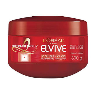 L'Oréal Paris - Color Vive Mascarilla