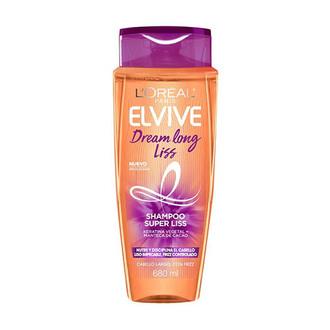 L'Oréal Paris - Dream Long Liss Shampoo