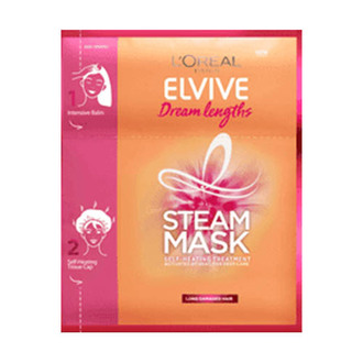 L'Oréal Paris - Dream Long Steam Mask