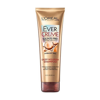 L'Oréal Paris - Ever Creme Shampoo