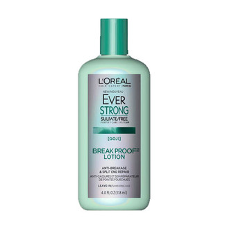 L'Oréal Paris - Ever Strong Loción