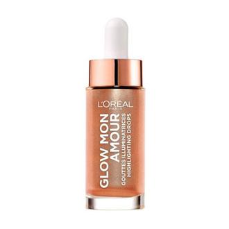 L'Oréal Paris - Glow Mon Amour Iluminador en Gotero 02 Loving Peach