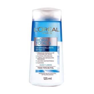 L'Oréal Paris - Desmaquillante Bifásico