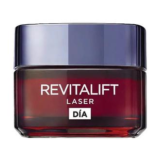 L'Oréal Paris - Laser Crema de Día Anti-Signos de la Edad