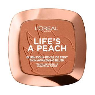 L'Oréal Paris - Life's a Peach Rubor