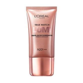L'Oréal Paris - Lumi Iluminador líquido Rosy Glow