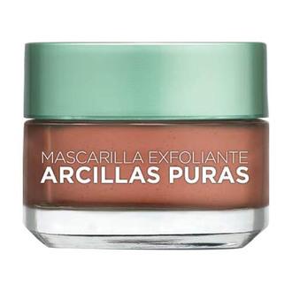 L'Oréal Paris - Mascarilla Exfoliante