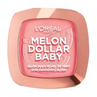 L'Oréal Paris - Melon Dollar Baby Rubor