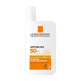 La Roche Posay - Anthelios Fluid Invisible FPS 50+