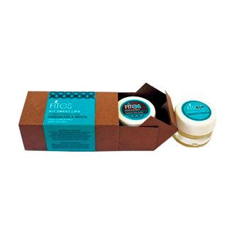 Fitos - Tratamiento Labios Choco / Menta