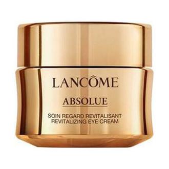 Lancôme - Absolue Eye Cream