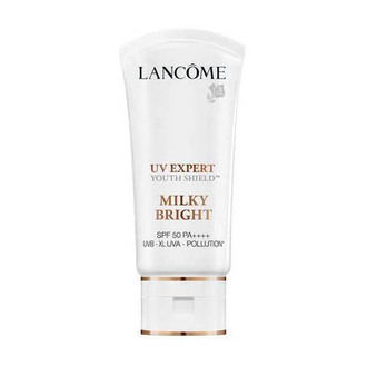 Lancôme - UV Expert Youth Shield Milky Bright - Protector Solar 50 SPF UVB - XL UVA