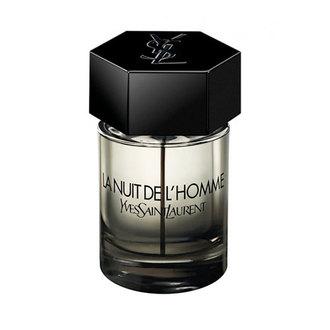 Yves Saint Laurent - La Nuit De L'Homme