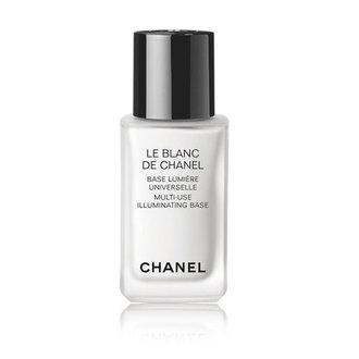 Chanel - Le Blanc De Chanel Base de Maquillaje Iluminadora
