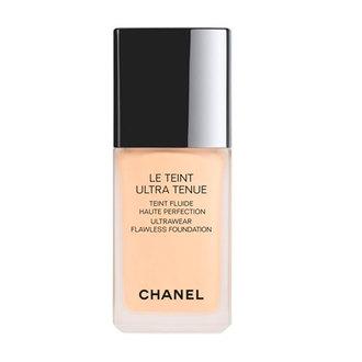 Chanel - LE TEINT ULTRA TENUE Fondo de Maquillaje Fluído Alta Perfección