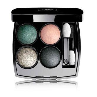 Chanel - LES 4 OMBRES Sombras de ojos efectos múltiples
