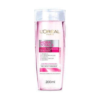 L'Oréal Paris - Loción Facial