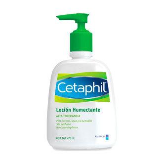 Cethapil - Loción Humectante