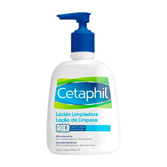 Cethapil - Loción Limpiadora