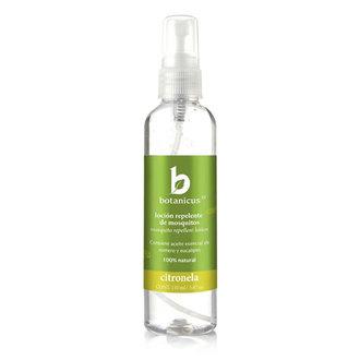Botanicus - Loción Repelente - Citronela