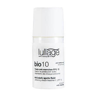 Lullage - bio10 Fluido Antimanchas Piel Normal / Seca