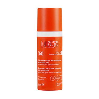 Lullage - Protección Solar Antimanchas SPF50