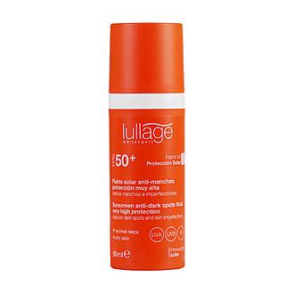 Lullage - Protección Solar Antimanchas SPF50+