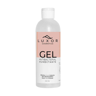 Luxor Cosmetics - Gel Antibacterial 250 ml