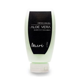 Macré - Aloe Vera - Crema Líquida