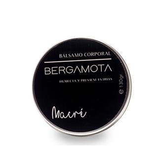 Macré - Bergamota - Bálsamo Corporal