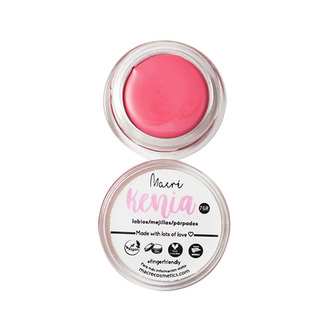 Macré - Kenia - Lip2cheek