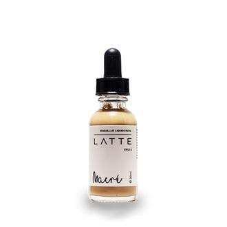 Macré - Latte - Maquillaje Líquido