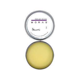 Macré - Moras - Perfume Sólido