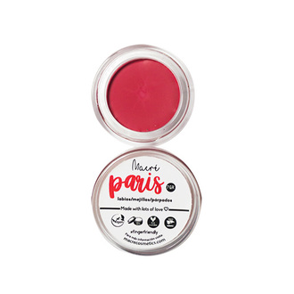 Macré - Paris - Lip2cheek