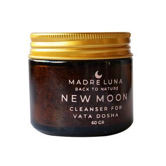 Madre Luna  - NEW MOON limpiador facial piel seca