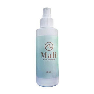 Mali - After Sun