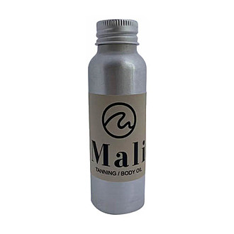 Mali - Bronceador Natural Travel Size
