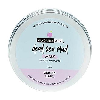 Mandarine Rose - Dead Sea Mud Mask