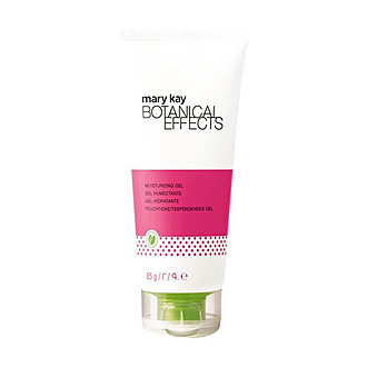 Mary Kay - Gel Humectante Botanical Effects