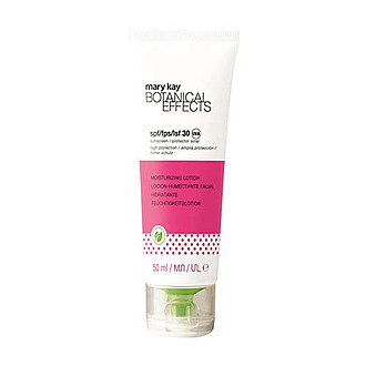 Mary Kay - Loción Humectante Facial FPS 30 Botanical Effects
