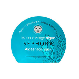 Sephora Collection - Face Mask - Algae - purifying & detoxifying