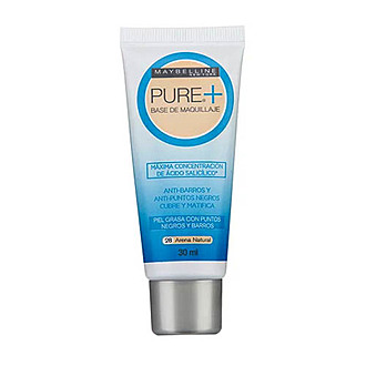 Maybelline New York - Pure Plus
