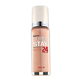 Maybelline New York - Superstay 24H Foundation