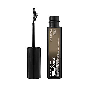 Maybelline New York - Brow Drama Sculpting Eyebrow Mascara