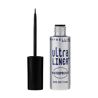 Maybelline New York - Ultra Liner Waterproof Liquid Eyeliner